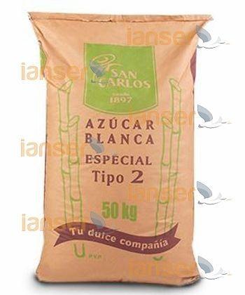 Azúcar Blanca Bulto