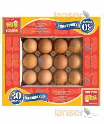 Huevos Extra Grande