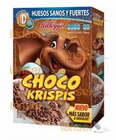 Cereal Choco Krispis