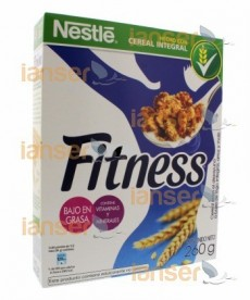 Cereal Fitness